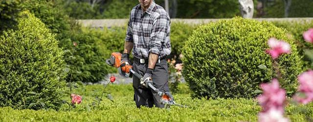 Type of Landscapers