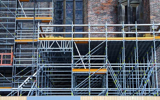 Professional Scaffold