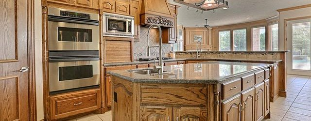 Hire Kitchen Designer