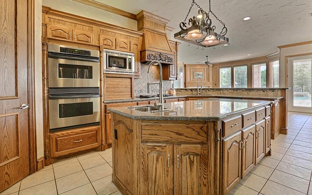 Nice Hire Kitchen Designer